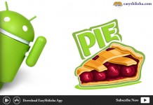 Android P 9 Pie