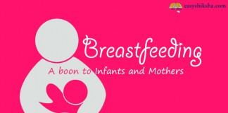 Breastfeeding, Benefits