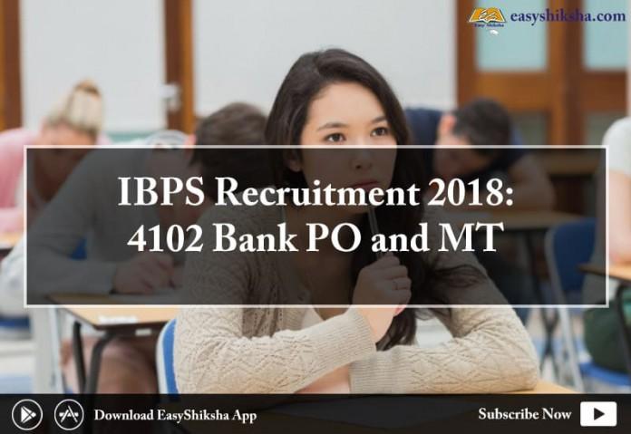 IBPS PO, IBPS Recruitment, vacancies