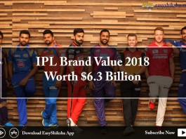 Indian Brand, IPL, IPL Brand Value