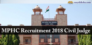 MPHC, MPHC Recruitment 2018