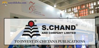 S CHAND,S CHAND And COMPANY LIMITED, CHETANA PUBLICATIONS