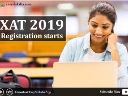 XAT 2019, XAT 2019 registration, syllabus