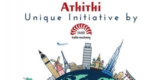 Athithi International Exchange Student's Weekend at IIMB Alumni Homes