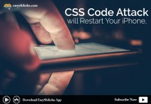 CSS Code attack