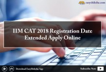 CAT 2018, exam pattern, IIM Cat