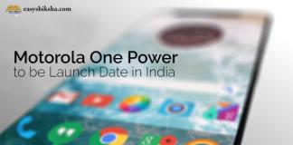 Motorola Android One Power