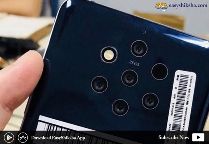 Nokia 9 , Nokia 9 Images