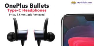 OnePlus, headphones