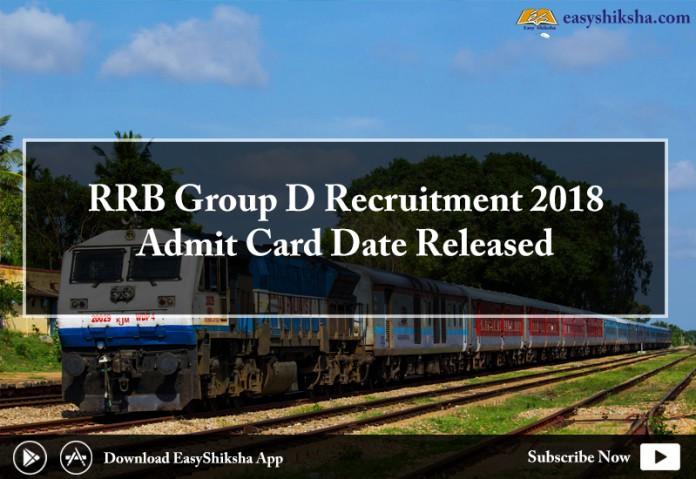 RRB Group D