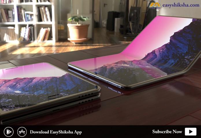 Samsung, Foldable Phone, Winner