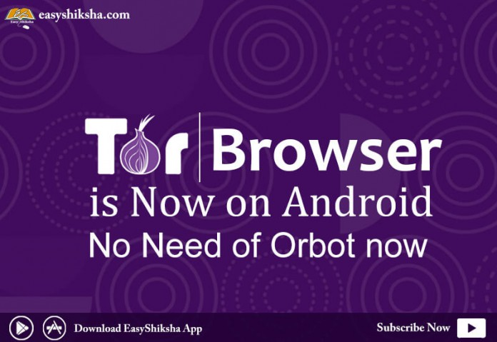 TOR Browser, Android