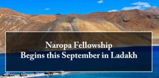 Naropa Fellowship