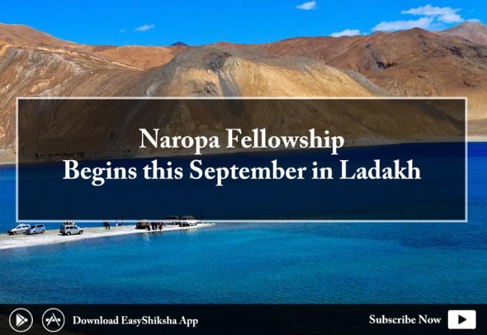 Naropa Fellowship
