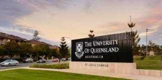 University of Queensland