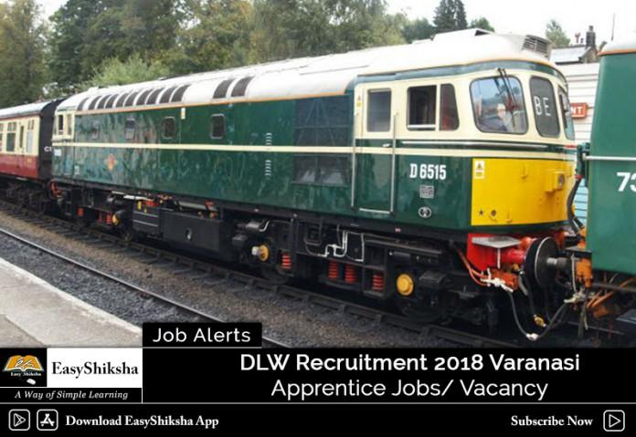 DLW Recruitment