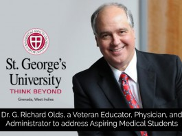dr. G. richard