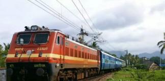 Eastern Railway