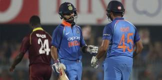 India vs West Indies, live score, updates