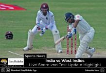 India vs West