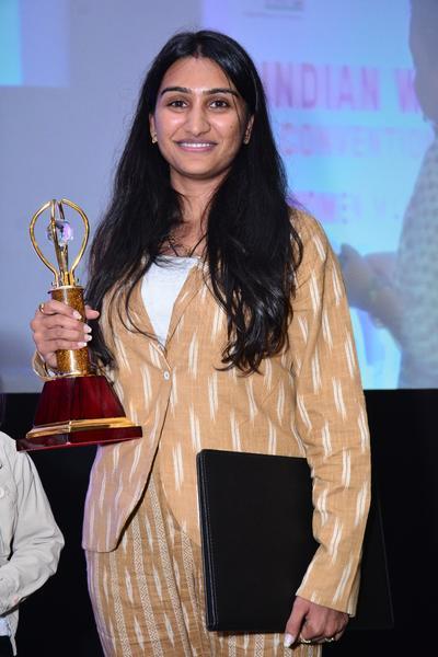 Ms. Nidhi Yadav