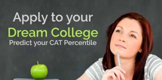 CAT, Percentile