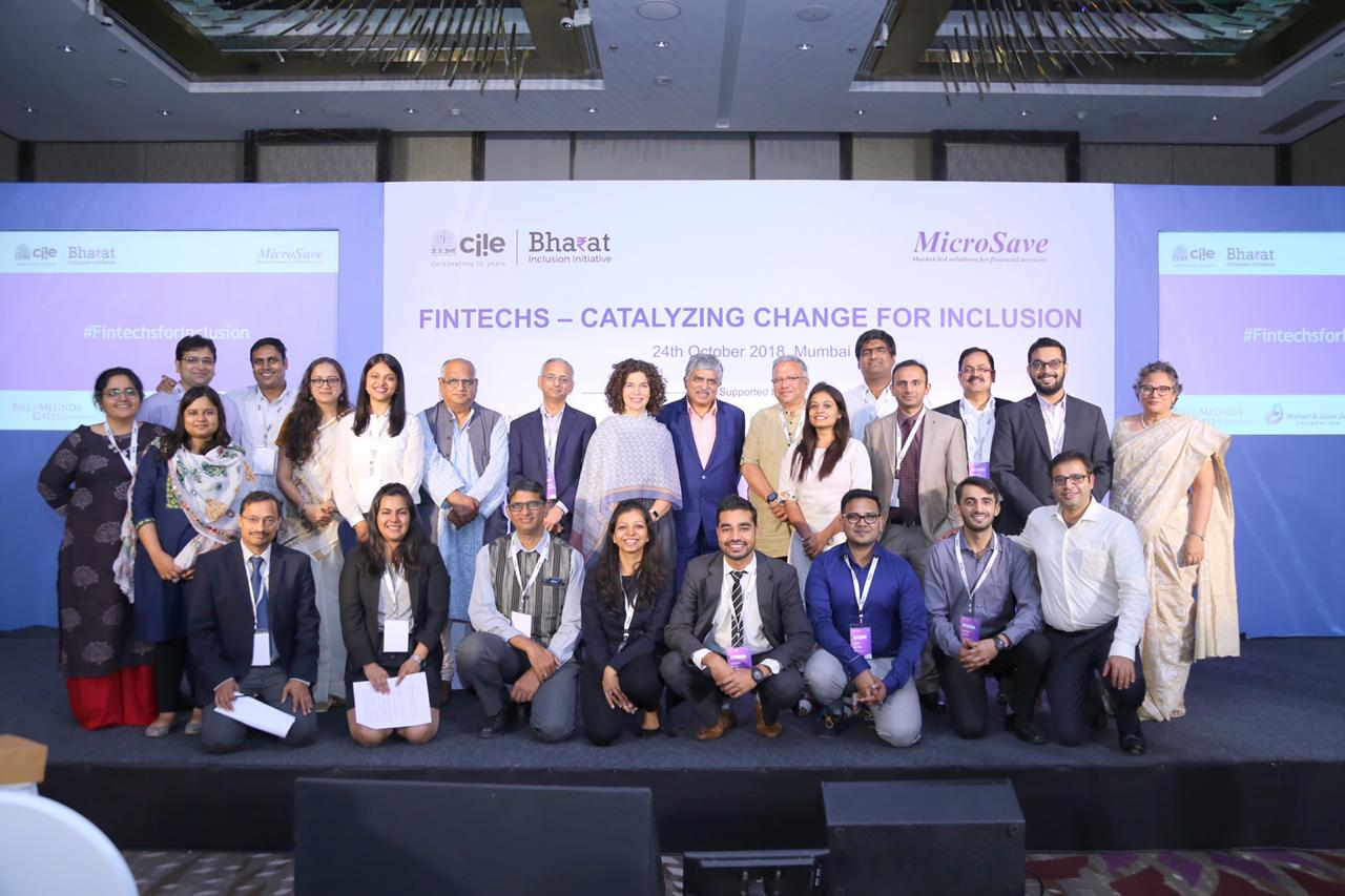 US$9.5 million Financial Inclusion Lab announces first intake of fintech innovators1