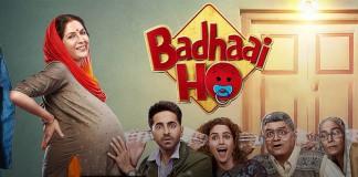Badhaai ho, collection