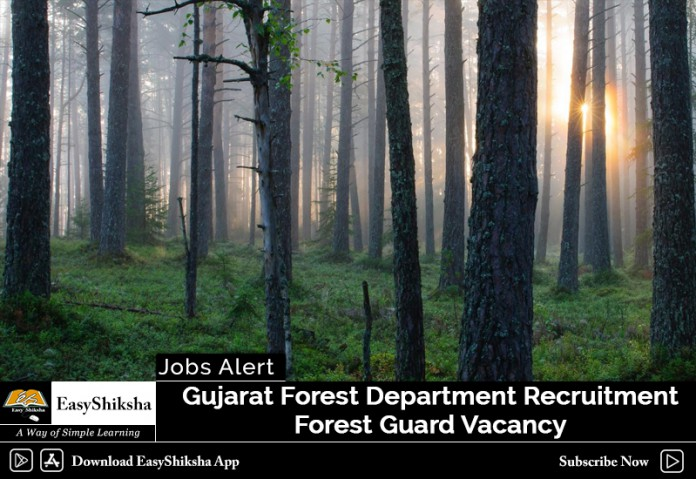 Gujarat Forest Department