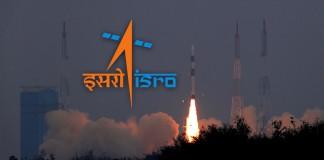 ISRO HysIS, ISRO launched PSLV-C34, ISRO