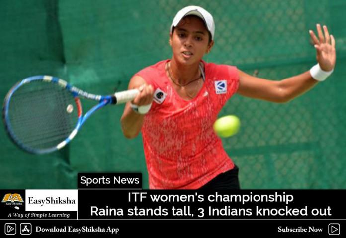 ITF women's championship