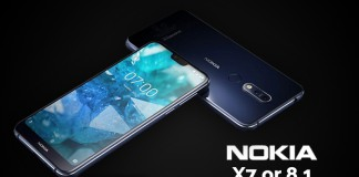 Launching Nokia X7 or 8.1 India with SoC Snapdragon 710