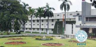 NIN Hyderabad Recruitment