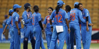 Women's World T20, semi-final