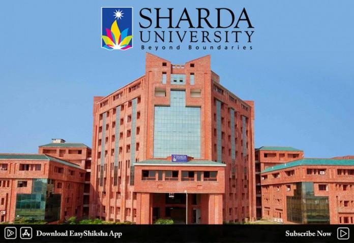 National HR Seminar Sharda University