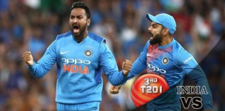 India vs Australia 3rd T20I: Kohli, Krunal fire visitors to Series Levelling Win