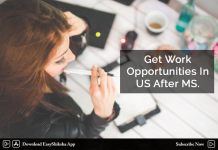 Work Opportunities