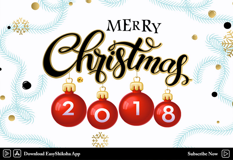 Merry Christmas 2018 Download Images Wishes Quotes Messages For