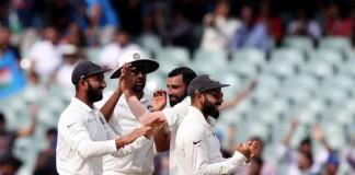 India beat Australia by 31 runs series 1-0