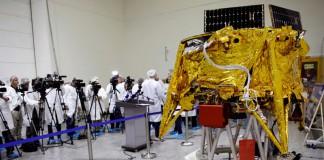 Israeli spacecraft
