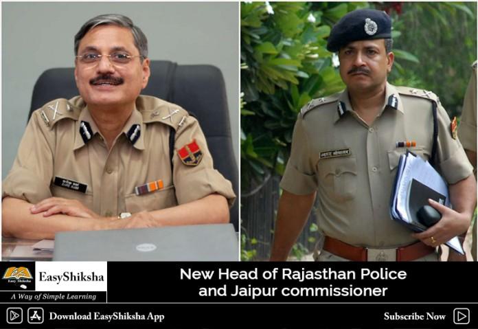 Rajasthan police, kapil garg