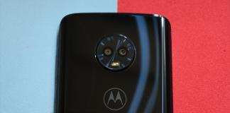 Moto G7 Power Specifications Leaked with a 5000mAh Battery