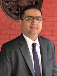 Mr Saurabh Sabharwal