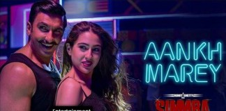 Aankh Marey, video Song, mp3