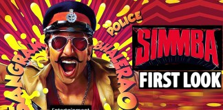 Simmba Movie, Review