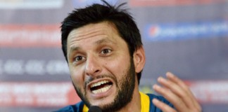 T10 Cricket Is Ideal for Olympics, says Shahid Afridi