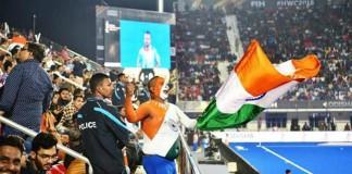 Hockey World Cup 2018: Meet Nikas Kanhar, the Virat Kohli 'Superfan' who has turned into Hockey, for now