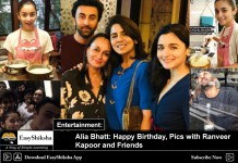 Alia Bhatt, birthday pics