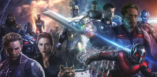 Avenger End Game, tickets