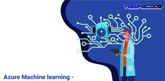 Azure Machine learning - The non coders machine learning tool